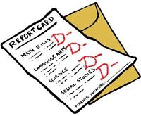 Stressed about Report Cards, we can help