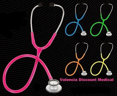 Prestige Medical Clinical Lite Stethoscope  Every Color Over 690 Sold