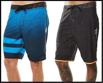 NWT$150 Hurley Julian Wilson Phantom Elite Boardshorts Swim Shorts 32~33~34~36