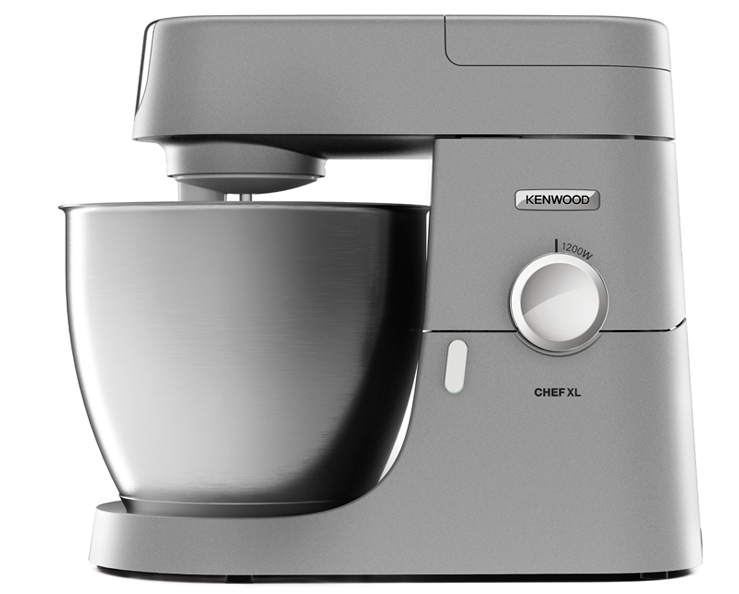 Kenwood Kvl4100s Chef Xl 1200w Mixer With 6 7l Bowl