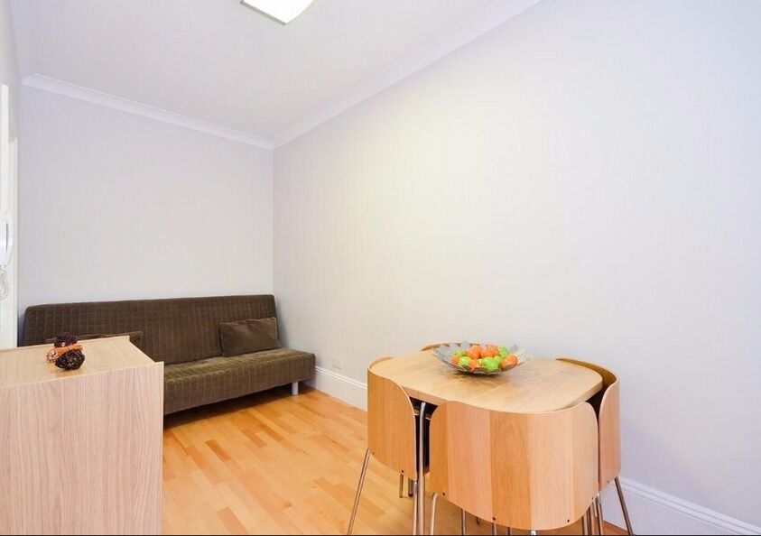 Brilliant 1 bedroom apartment in Bayswater, Cleveland Gardens *All bills inclusive* £400