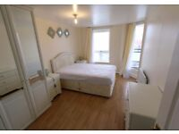 STUNNING 1 BEDROOM FLAT,FURNISHED,AFFORDABLE, WOODEN FLOORS AVAILABLE NOW IN Manchester Road, London