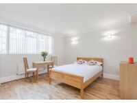 Self-contained studio in Bayswater, Craven Hill Gardens ***ALL BILLS INCLUSIVE***£325 pw