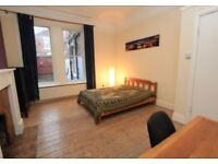2 bedroom flat share to rent