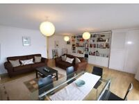 Stunning 3 bedroom duplex flat with balcony furnished in Van Gogh Court, Amsterdam Road, London