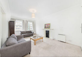 An exceptionally large four bedroom flat mins walk to Gloucester Road Underground station