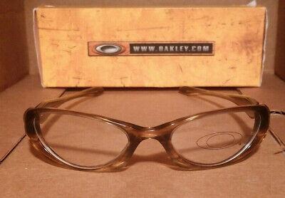 NIB Oakley Halo Haylon Prescription Glasses 11-760 (Oakley Womens Prescription Glasses)