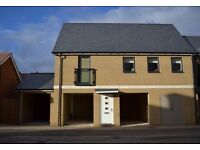 2 Bed Apartment For Rent In Popular New Housing Development In Biggleswade, Bedfordshire