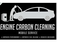 London Clean Engine Carbon Cleaning Engine London