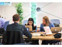 Fortnight of hot-desk access for just £50 for freelancers & entrepreneurs