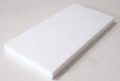 8934) PTFE, Teflon, Polytetrafluorethylen, weiß, 15mm