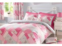 Kirstie Allsopp King Size Hatty Bedding