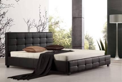 queens bed   Beds   Gumtree Australia Melbourne City - Melbourne CBD ...