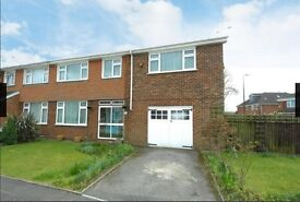 A Well kept 4 bedroom House Available Now in Colnbrook (Heathrow)
