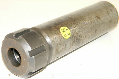 Universal Engineering Collet Chuck Extension