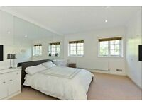TWO DOUBLE BEDROOM FLAT | TO LET | REDDINGTON ROAD | HAMPSTEAD | NW3