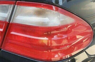 1998-2000-2001-2002-2003 Mercedes-Benz CLK 55 AMG 208 Typ Rechts Rück Licht