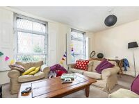 MUST SEE 3 BEDROOM FLAT IN DALSTON FURNISHED AVAILABLE AUGUST