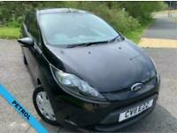 2011 Ford Fiesta 1.2 EDGE 5d 59 BHP ** EDGE EDITION....ONE PREVIOUS OWNER.....YE