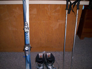 Rossignol Ski's-First $100 Takes Everything