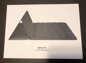 Brand New Smart Keyboard for 10.5‑inch iPad Pro