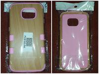 PINK SAMSUNG GALAXY S6 CASE