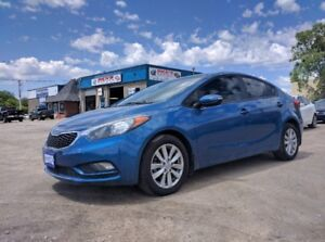 2014 Kia Forte Sedan !! Certified !! 3 MONTH WARRANTY !!