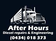 After hours diesel repairs and engineering Ellenbrook Swan Area Preview