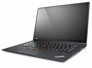 Lenovo X1 Carbon i7 FULLY LOADED