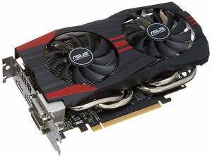 ASUS GeForce GTX760 2GB Video Card
