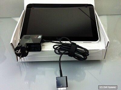 HP Elitepad 900 10 Zoll Windows 8 Tablet PC Intel Atom Z2760, GPS, UMTS, 32GB Hp Tablet Pc