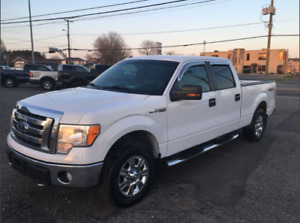 2009 Ford F-150 xtr Camionnette