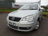 2006 Volkswagen Polo 1.2 (64P) S - ONLY 37000mls Full Hist with T/Belt- KMT Cars