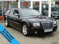 2009 Chrysler 300C 3.0 V6 CRD 5dr Auto Estate Diesel Automatic