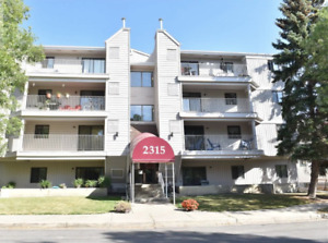 2 Bedroom Condo For Rent - 2315 McIntyre