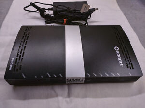 Rogers Cable Modem SMCD3GN