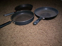 3 skillet in great condition