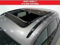 2014 14 PORSCHE MACAN 3.0 D S (258 BHP) PDK AUTO 4WD 5DR..NAV, PAN ROOF, E/H/M L