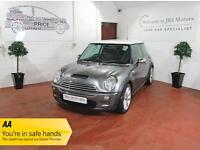 MINI HATCHBACK 1.6 Cooper S 3dr (grey) 2003