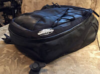 Polaris Chris burandt tunnel bag