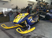 2005 summit 600HO excellent condition