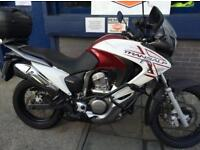 Honda XL700 TRANSALP, 150 used bikes in stock, WE BUY BIKES UPTO 15 YEARS OLD