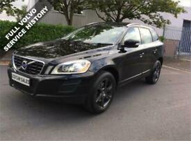 image for 2013 Volvo XC60 2.4 D4 SE LUX NAV AWD  - FULL VOLVO SERVICE HISTORY Estate Diese