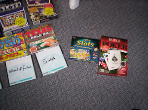 COMPUTER GAMES  SLOT MACHINES,. TEXAS HOLDEM ,MONOPOLY,SCRABBLE, Kingston Kingston Area image 8