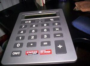 11 x 8 inches calculator in super condition