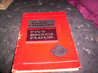 A Guide to Five Roses Flour Good Cooking 1938