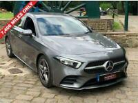 2020 Mercedes-Benz A-CLASS 1.3 A 200 AMG LINE EXECUTIVE 5d 161 BHP Hatchback Pet