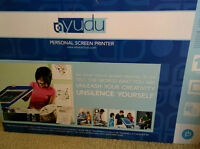 Yudu Screen Printer Brand New and sealed