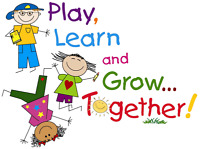 Stay and Play co-operative playgroup