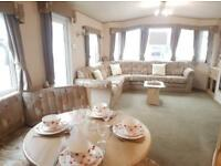 Sited pre-owned static caravan for sale, Shanklin, Isle of Wight
